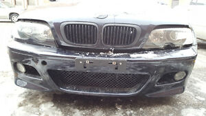 Parting out 2002 BMW M3 3.2L Convertible