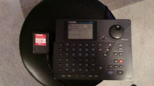Boss DR-5, Dr. Rhythm Section, Vintage Drum Machine mint cond.