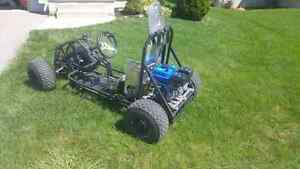 REDUCED!!!  Go kart for sale  London Ontario image 5
