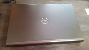 Dell M4600 Workstation Laptop