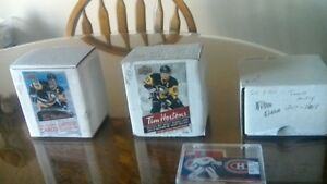 Timmies Hockey Cards Sets