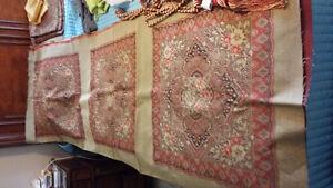 TISSU/courture -FABRIC/sewing