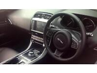 2017 Jaguar XE 2.0 Prestige Automatic Petrol Saloon