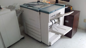 Xerox Document Centre 480ST Large Format Laser Printer - Free