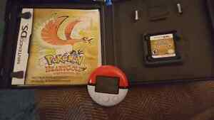 Pokemon Heartgold Peterborough Peterborough Area image 2
