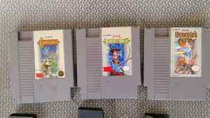 I have cash today for your old video games Kawartha Lakes Peterborough Area image 3