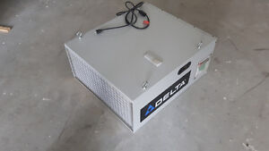 Delta 50-875 ambient Air Cleaner
