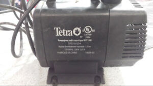 Tetra - Magnetic Drive Water Garden Pump - 1900 GPH WPG