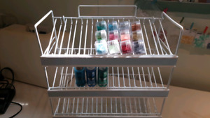 Craft rack