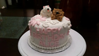 CHEAP & AMAZING CUSTOM CAKES FOR ALL OCCASIONS!!