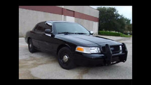 Looking for Push Bar for Crown Victoria