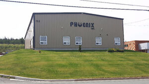 Commercial office space available at 152 Glencoe Drive