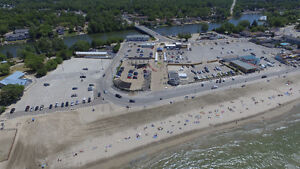 Prime Location at Beach 1 in Wasaga Beach