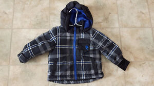 Baby boy's winter jacket West Island Greater Montréal image 1
