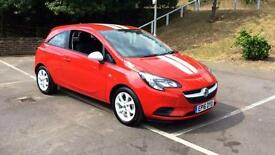 2016 Vauxhall Corsa 1.4 (75) Sting 3dr Manual Petrol Hatchback