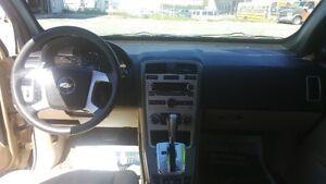 2007 CHEVROLET EQUINOX SUV *** ALL WHEEL DRIVE *** CERT $4995 Peterborough Peterborough Area image 6