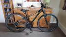 Specialized Hybrid Bike, XS