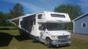 Great Deal on a Great RV