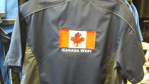 Men's  and Ladies Shelby Canada West Signature Shirt's Strathcona County Edmonton Area image 4