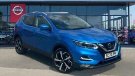 image for 2021 Nissan Qashqai 1.3 DiG-T 160 [157] N-Motion 5dr DCT Petrol Hatchback Auto H
