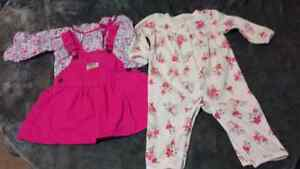 9 month clothing package  London Ontario image 1