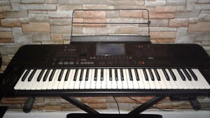 Clavier Technics KN 3000