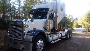 *** 2006 FREIGHTLINER CLASSIC FOR SALE ***