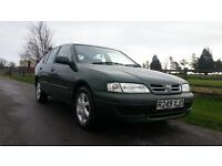 Nissan Primera 1.6 16v VERY LOW MILEAGE & SOON ELIGIBLE FOR CLASSIC INSURANCE