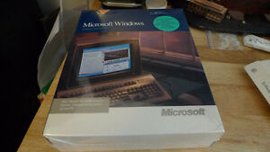 Microsoft Windows 3.0 for DOS & Asymetrix Daybook Runtime