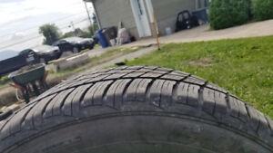1x pneu Cooper Discoverer H/T plus 275/55R20