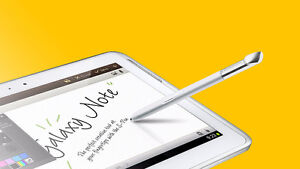Samsung Galaxy Note 10.1 wifi and 3G