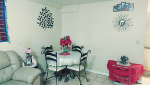Dinning table OR patio set. Furniture