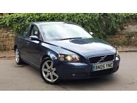 Volvo S40 2.0D 2005MY SE + FULL LEATHER