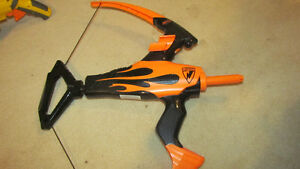 Assorted Nerf Guns Cambridge Kitchener Area image 2