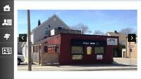 Ready restaurant/bar space for Lease Welland
