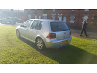 Volkswagen Golf 1.8T 2002 GTi T PX Swap Anything considered