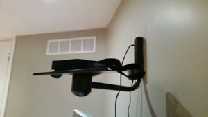 Monitor/TV bracket (holder)