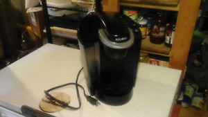 Keurig K50 Single Serve Coffee Maker and Stand