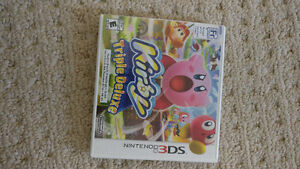 Kirby Triple Deluxe 3DS DS Nintendo