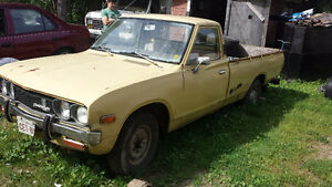 1975 Datsun for sale