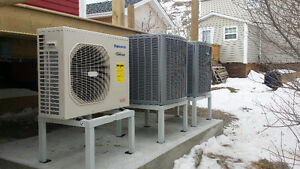 FOR ALL YOUR HEATING/COOLING AND VENTILATION  NEEDS! St. John's Newfoundland image 6