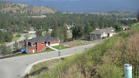 building lot Shannon Heights, West Kelowna, Malls, Golf, Wine