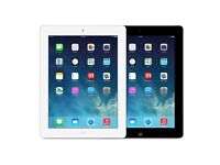 Apple iPad 2 16gb wifi/ white and black
