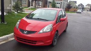 2012 Honda Fit LX Hatchback. Most Affordable 2012 Fit!!!!!!