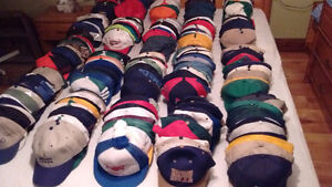 Collection casquettes