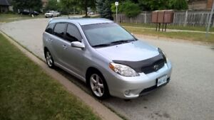 2008 Toyota Matrix TRD
