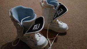 Bottes K2 Size 7US