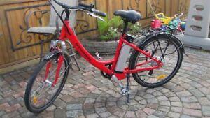 TaoTao e-bike