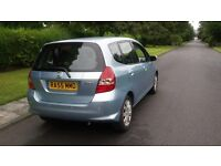 Honda Jazz automatic facelift model 33000Miles