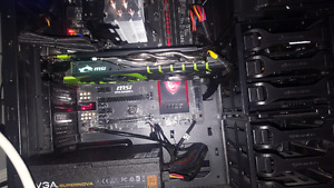 Gaming pc. Pm ur offer